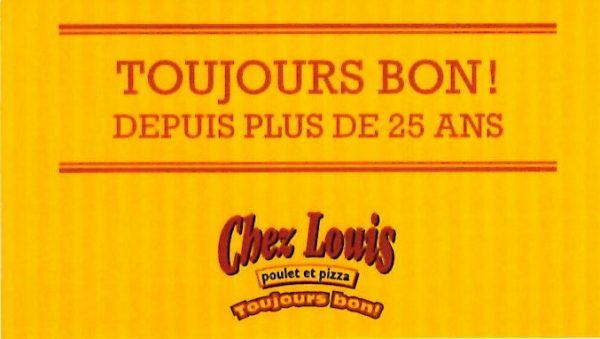 Chez Louis