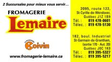 Fromagerie Lemaire