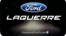Laquerre Ford